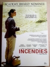 (DVD) Incendies (2010)