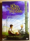 (DVD) The Boy in the Striped Pyjamas (2008) (มีพากย์ไทย)