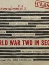 แฟ้มลับสงครามโลกครั้งที่ 2 (World War Two in Secret) [mr03]