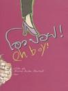 โอว บอย! (Oh, Boy!) โดย มารี-โอ๊ด มูรัย (Marie-Aude Murail)
