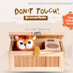 Preorder ตุ๊กตาแมวอย่าจับกล่อง DON'T TOUCH BOX