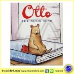 Otto The Book Bear by Kate Cleminson นิทานภาพ ออตโต้ หมีน้อยในหนังสือ