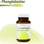 Vistra L-Phenylalanine 700mg.30cap วิสทร้า แอล-ฟีนิลอะลานีน ลดความอยากอาหาร 30 เม็ด
