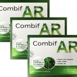 COMBIF AR 30 CAPSULES - 3 box