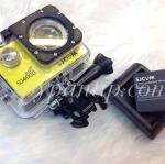 กล้องกันน้ำ SJCAM SJ4000 WiFi Full HD 1080P จัดชุดสุดคุ้ม