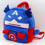 กระเป๋าเป้กัปตันอเมริกา < พร้อมส่ง >