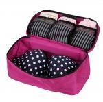 Ecosusi กระเป๋าใส่ชุดชั้นใน และกางเกงชั้นในพกพาสะดวก คุณภาพดีมาก กันน้ำ ทนทาน (รับประกัน 60 วัน)