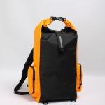 MULTI RAIN BAG (NB-83 BK/OR)