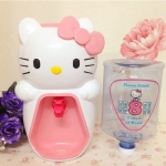 ตู้กดน้ำ Hello Kitty