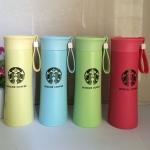 กระบอกน้ำ Starbucks ร้อน-เย็น 300ml