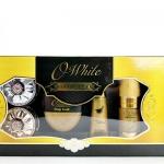 Owhite Extra Set ครีมโอไวท์เอ็กซ์ตร้าเซ็ต จิ๋ว โทร.090-1071204 IDline 2999BKK
