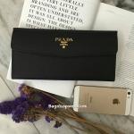 กระเป๋าอเนกประสงค์ Premium Gift Saffiano leather