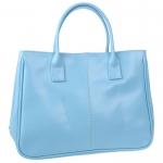 กระเป๋าแฟชั่น กระเป๋าโท้ท เป็นกระเป๋าอเนกประสงค์ ทำจากหนัง PU คุณภาพดีมาก มีหลายสีให้เลือก