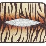 กระเป๋าสตางค์ปลากระเบน Stingray