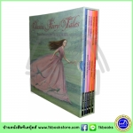 Classic Fairy Tales : 5 Books Collection เทพนิยายคลาสสิก 5 เล่มพร้อมกล่อง