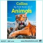 Collins Children's Ultimate Reference Book : My First Book of Animal หนังสือความรู้ สัตว์ต่างๆ