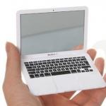 กระจกพับ macbook air ไซส์มินิ <พร้อมส่ง>