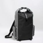 DEGNER MULTI RAIN BAG (NB-83 BK/GY)