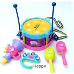 ของเล่นชุดเครื่องดนตรี เสริมพัฒนาการ Baby Concert