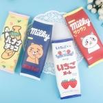 กระเป๋าใส่ดินสอ รูปซองขนมญี่ปุ่น < พร้อมส่ง >