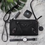 กระเป๋าครัท KEEP Milan shoulder &clutch bag ราคา 1,190 บาท Free Ems