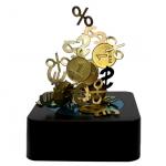 ประติมากรรมพลังแม่เหล็ก magnet sculpture <พร้อมส่ง>