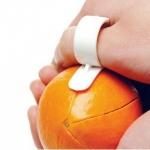 แหวนปอกเปลือกส้ม <พร้อมส่ง>