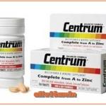 Centrum Multi Vitamins 30 เม็ด