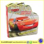 Disney Pixar : Cars : Board Book บอร์ดบุ๊คส์ ดิสนีย์ พิกซ่าร์ คาร์ ขนาดกระทัดรัด เหมาะมือหนูน้อย