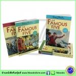 Enid Blyton : The Famous Five - 5 Classic Adventures เซตหนังสือของเอนิด ไบล์ตัน ห้าสหายนักสืบ