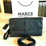 MARCS CROSSOVER CLUTCH BAG ราคา 990 บาท Free Ems