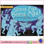 Franklin Watts WonderWise Informative Book : Stone Age Bone Age หนังสือชุดมหัศจรรย์ความรู้