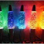 โคมไฟลาวากากเพชรดาว LAVA STAR LAMP <พร้อมส่ง>
