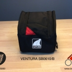 Ventura SB0610/B 10 Liter Capacity Estoril Seat-Bag