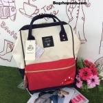 """กระเป๋าเป้ Anello """"UP SMILE x anello """" Special collaboration! รุ่น Limited สามสี 1,390 บาท- 31/01/60 เท่านั้น"""
