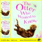 The Otter Who Wanted to Know นิทานอบอุ่น นากผู้อยากรู้ ของ Jill Tomlinson