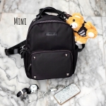 HOT PROMOTION กระเป๋าเป้ไนล่อน แบรนด์ KEEP รุ่น Keep classic nylon backpack ขนาดมินิใส่Ipad mini ได้ค่ะ