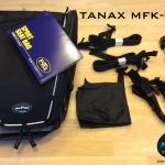 TANAX SPORT SEAT BAG (MFK-097)