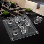 เกมส์ OX แก้วช็อต ของเล่นในวงเหล้า <พร้อมส่ง>