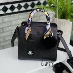 กระเป๋า KEEP saffiano leather office bag Classic สวย น่ารัก ขนาดตอบทุกโจทย์การใช้งาน เห็นแล้ว #หลงรักเลยคะ