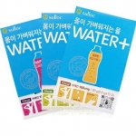 ชาเกาหลี ลดน้ำหนัก ลดจริง ต้อง WATER+ กลิ่นผลไม้ สุดยอดสินค้าขายดีในขณะนี้
