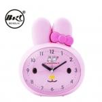 นาฬิกากระต่าย happy rabbit <พร้อมส่ง>