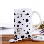 แก้วลายวัว The Cow Cup