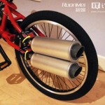 ท่อจักรยาน Turbospoke Bicycle <พร้อมส่ง>