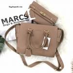 MARCS Woman Trapeze Handbag 2017
