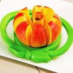 เครื่องหั่นผลไม้ แอปเปิ้ล ฝรั่ง สาลี่ < พร้อมส่ง >