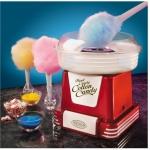 เครื่องทำสายไหม cotton candy maker รุ่นใหม่ <พร้อมส่ง>