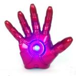 ถุงมือไอรอนแมน IRON MAN <พร้อมส่ง>
