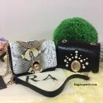 กระเป๋า ZARA MIX & MATCH BAG ราคา 1,490 บาท Free Ems