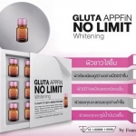 GLUTA APPFIN NO LIMIT WHITENING By Fonn Fonn